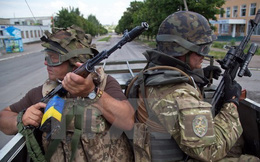 Nhóm Tiếp xúc về Ukraine hủy hội nghị về thỏa thuận ngừng bắn