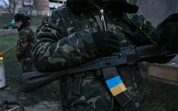 Quân nhân Ukraine thú tội giết người máu lạnh