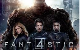 """Fantastic Four : """"Bộ tứ"""" sẽ hết """"siêu đẳng""""?"""