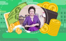 """[INFOGRAPHIC] Những điều ít biết về """"tỷ phú đôla thứ 2"""" Việt Nam"""