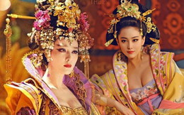 """""""Kẻ thù số 1"""" của Võ Mỵ Nương từ trong phim đến ngoài đời"""