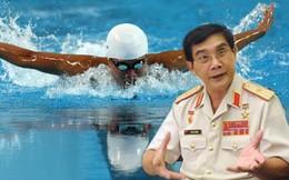 """Tướng Lê Mã Lương: """"Có thể phong anh hùng cho Ánh Viên, nếu..."""""""