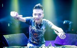 """Chân dung chàng DJ bí ẩn """"làm loạn"""" quán bar Hà Nội"""