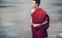 """Hùng Thanh ra mắt album """"Đi giữa vô thường"""""""
