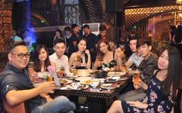 """Buffet Beer """"độc nhất vô nhị"""" tại Hà Nội"""