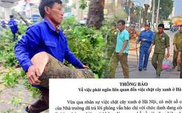 Công an Hà Nội không can thiệp phát ngôn của trường Đại học Lâm nghiệp