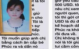 """Bé 8 tuổi chết ở Campuchia: Người """"tống tiền"""" có thể bị tù"""