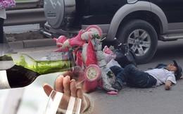 INFOGRAPHIC: Đường đến tử thần nhanh nhất ở Việt Nam