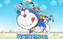 Những điều không phải ai cũng biết về mèo máy Doraemon
