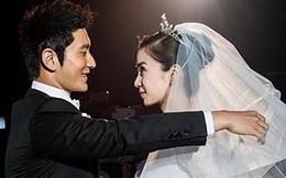Sự thật đằng sau đám cưới ồn ào của Huỳnh Hiểu Minh - Angelababy