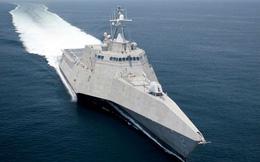 Hải quân Mỹ lần đầu phóng thành công tên lửa chiến thuật
