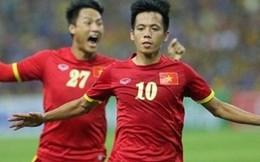 """Những siêu phẩm """"không thể quên"""" của Việt Nam trước Malaysia"""