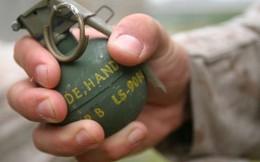 """""""Soi"""" lựu đạn dễ sản xuất, chi phí thấp nhưng độ sát thương cao"""