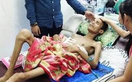 """Thái Lan Viên kể về những ngày """"chết đi sống lại"""""""