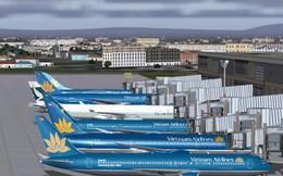 Vietnam Airlines đầu tư 21.208 tỷ đồng mua 7 máy bay mới