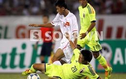 Tân Binh U23 lên tiếng cậy nhờ Công Phượng, Tuấn Anh