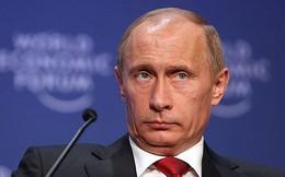 Ông Putin phá thế cấm vận của EU chống Nga