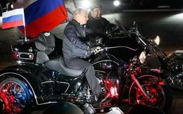 """Berlin phá vỡ kế hoạch kỷ niệm chiến thắng của """"Đội cận vệ Putin"""""""