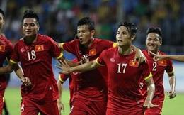 Bóng đá Việt: Đẽo cày giữa đường