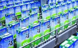F&N phủ nhận lời đề nghị 4 tỉ đô mua cổ phần Vinamilk
