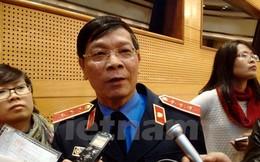 Mời Ban Nội chính Trung ương vào cuộc vụ tử tù Hồ Duy Hải