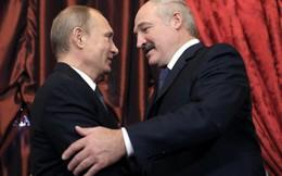 Quyết định của Tổng thống Belarus làm Nga bất ngờ