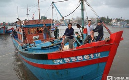 Hội nghề cá chỉ rõ tàu nước ngoài bắn chết ngư dân Việt Nam