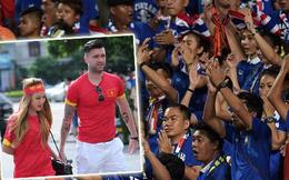 """Fan Thái Lan lại """"móc máy"""" bóng đá Việt Nam"""