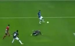 Hậu vệ kém, thủ môn tệ và kết cục đau đớn