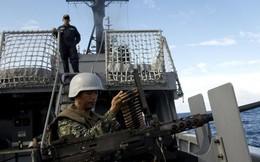 """Đô đốc Mỹ tuần tra Biển Đông, chuyên gia TQ lại đe dọa """"nắn gân"""""""