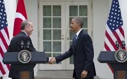 """Washington đã để lại """"dấu tay"""" trong vụ máy bay Nga bị bắn hạ?"""