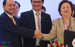 TGĐ Trần Bình Minh: Tháp truyền hình cao nhất thế giới là mơ ước của VTV