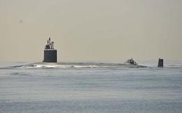 Nghi tàu ngầm lạ xâm phạm lãnh hải, Phần Lan thả bom chống ngầm