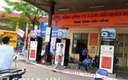 Hà Nội: Nhiều cây xăng đóng cửa ngày nghỉ lễ