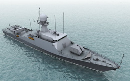 Tàu tuần tra Tornado có phù hợp để trang bị cho Vùng 1 Hải quân?