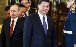 """Nga đã dần nhận ra """"bộ mặt thật"""" của """"bạn tốt"""" Trung Quốc?"""