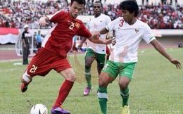 Khuấy đảo đất Lào, cựu sao U19 mơ cùng Miura chinh phục SEA Games