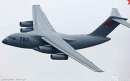 TQ sắp chế tạo ồ ạt vận tải cơ Y-20 để bắt kịp Nga, Mỹ