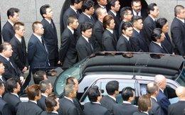 Yakuza ảnh hưởng bao trùm nước Nhật
