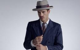 Thời trang nam thay đổi thế nào trong 100 năm qua?