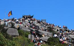 Hội xuân Yên Tử chuẩn bị chào đón hàng triệu du khách