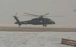 TQ sản xuất bản sao trực thăng tham gia tiêu diệt Osama bin Laden