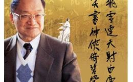 Bí quyết dưỡng sinh của tiểu thuyết gia Kim Dung