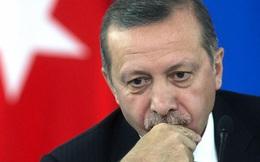 """Vừa mất Trung Đông, Thổ Nhĩ Kỳ lại bị Nga """"ngáng đường"""" ở Trung Á"""