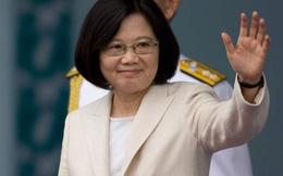 Nhà lãnh đạo mới của Đài Loan dứt khoát với Trung Quốc