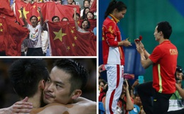Trung Quốc phản ứng bất ngờ sau thất bại tại Olympic Rio