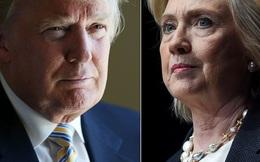 """""""Khả năng trúng cử Tổng thống của Donald Trump đang tăng"""""""