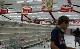 """Thiếu lương thực, người Venezuela bị """"ép"""" làm nông dân"""