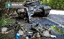 """Sự thật đầy phẫn nộ: Ukraine """"phi tang"""" xác binh lính thiệt mạng"""