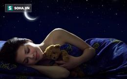Đâu cần thuốc thang gì tốn kém, chỉ ngủ đủ giấc, mơ đủ liều cũng giúp ta sống lâu hơn